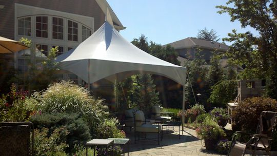 High peak frame tents in wayne new jersey